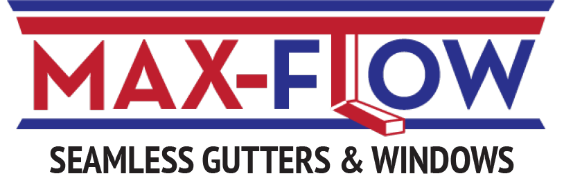 Max-Flow Seamless Gutters & Windows