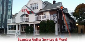 Max-Flow Seamles Gutters & Windows Seamless Gutter Services & More in CNY