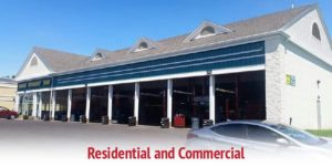 Max-Flow Seamles Gutters & Windows works Residential and Commercial in CNY