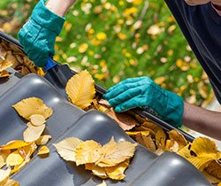 Max-Flow Seamles Gutters & Windows Gutter Cleaning in CNY